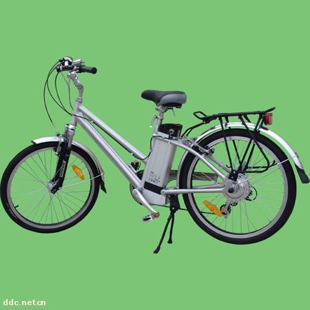 天宇都市先锋TDH088Z型电动自行车