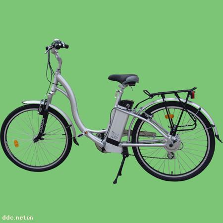 天宇奥运先锋TDF089Z型电动自行车