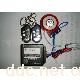 欧克60V电动车防盗器,电动车报警器