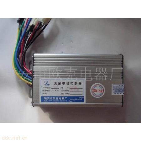 欧克60v/600w智能无刷电动车控制器