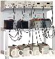瑞海普-126型铅酸蓄电池修复组合