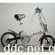 天际TDT02-6ZL小飞雁D型锂电电动车