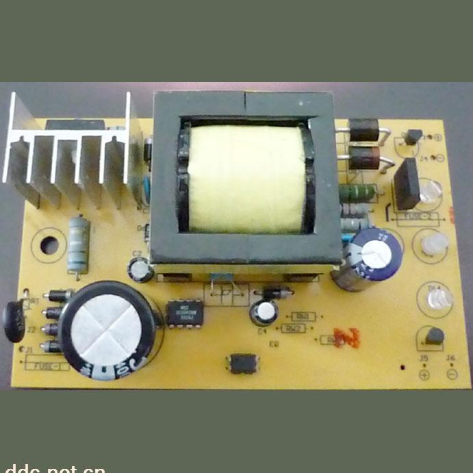 一特充电器反接保护