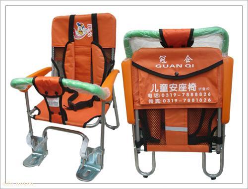 电动车儿童座椅,自行车宝宝座椅