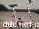 永康速立达carryme超小型折叠自行车
