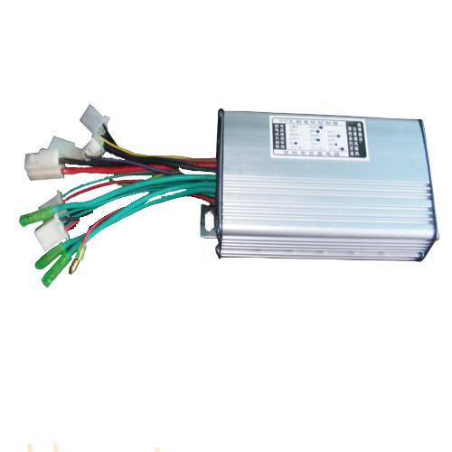 速豹电动车控制器,无刷控制器,电动车配件5