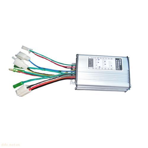 电动车控制器原理电动车控制器接线图