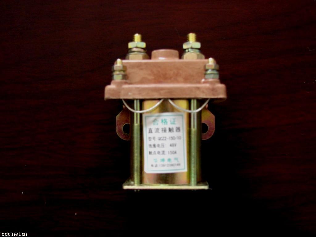 电动三轮车接触器._峰驰电动三轮车配件厂
