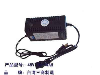 充电器,电动车充电器,三商电动车充电器,智能充电器,电动车智能高清图片