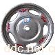 富尔沃高强度宝马钢轮,电动车钢轮,电动车配件