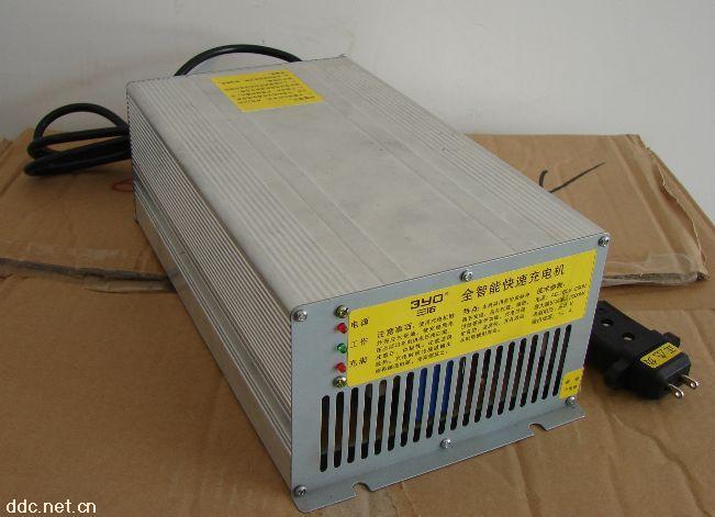 观光车大功率电动车充电器