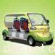 欧瑞斯电瓶车电动汽车观光车AS6052Y