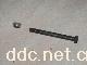 电动车平叉螺丝
