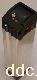 银鱼锂电电池盒A(上放电)