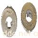 焕发HFD107-铝面盖电动车防盗锁