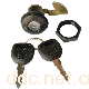 焕发HFD104-CRV电动车尾箱锁