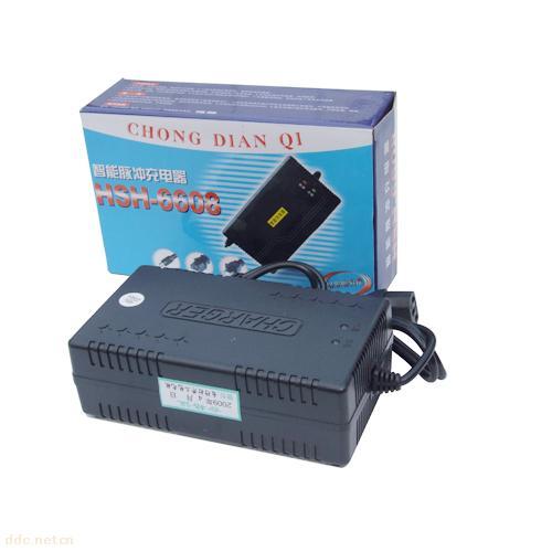 腾达DSCF7173型电动车充电器