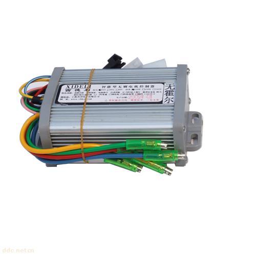 腾达DSCF7195型电动车控制器