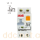 京奥JAB7L-40/1级+中线系列带过流保护的漏电断路器(电磁式RCBO)