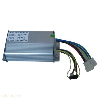 多功能电动车控制器 多功能电动车控制器主板