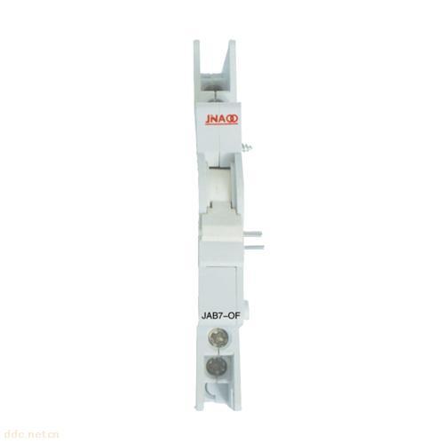 京奥JAB7/2系列小型断路器附件
