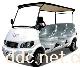 QD-G-8八座电动观光车