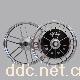 电动车电机,帝王16奔驰轮电机,电机,电动车配件