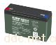 昌盛好动力超级大功率电池8-DZM-20