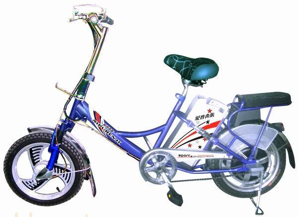 中国电动车网 产品中心 电动自行车 > 爱普奔集绝代佳人