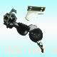 瑞安瑞冠RG011电动车尾箱锁