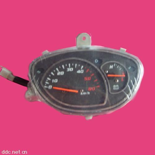 中华之星(富威塑件)电动车仪表