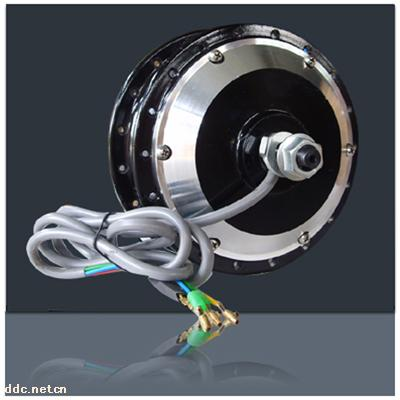黄岩伙伴电动车36v直径150#小电机