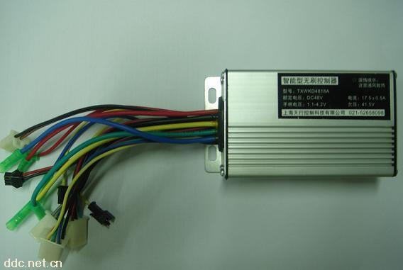 电动车控制器(赛普拉斯芯片)长期优惠供应