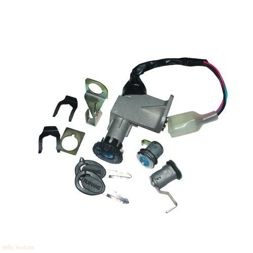 嘉恒JHM06-小帅哥电动车套锁
