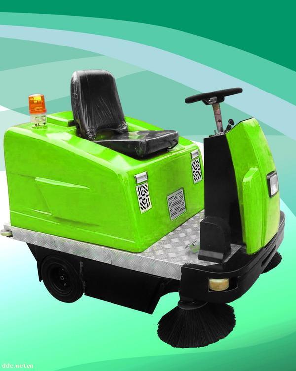 绿能达电动清洁车(绿色)