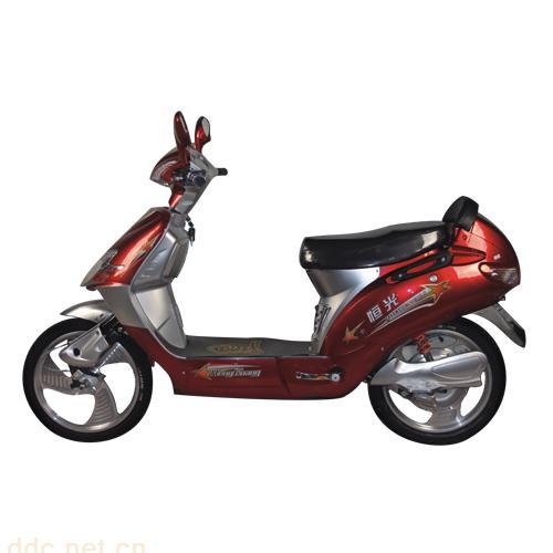 杭州恒光-麟龙电动自行车