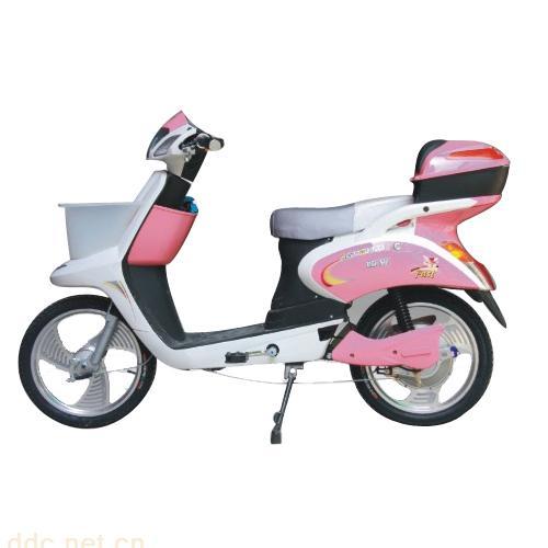 杭州建业恒光-小猎豹电动自行车
