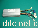永康吉品电动车控制器(36-72V 800-1000W 15管)