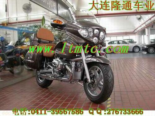 大热卖新款进口宝马R1200CL摩托车