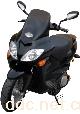 工厂直销大功率电动摩托车