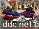 销售本田金翼GL1800摩托车
