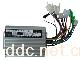 佳合福瑞斯电动车48V450W无刷控制器(9管)