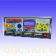 液晶显示、语音提示四路蓄电池综合检修设备