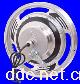 电动车电机50w-2000w