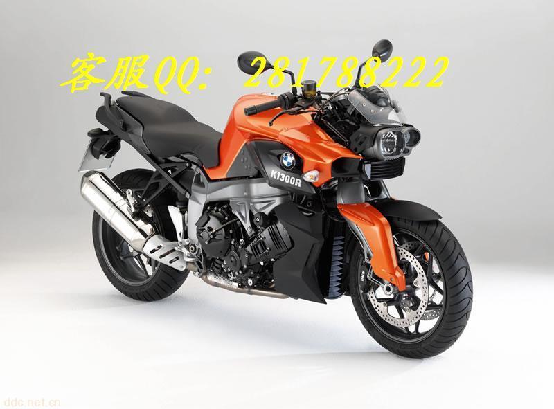 售进口2009宝马K1300R 摩托车 特价 6500元高清图片