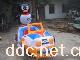充气电瓶车-芜湖盛辉游乐设备有限公司