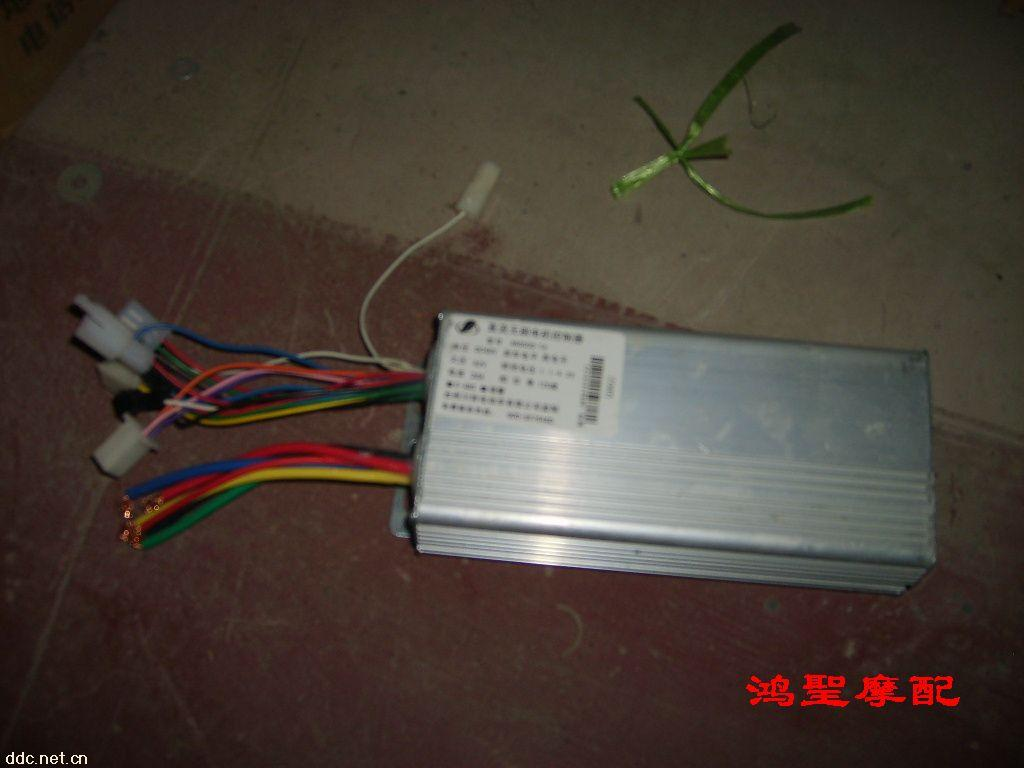48v600w控制器接线