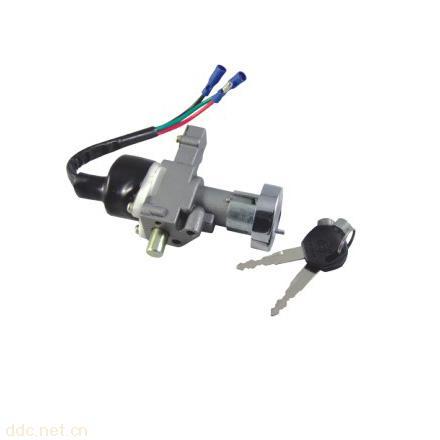 四合一磁性防盗电门锁及电动车套锁等电动车配件
