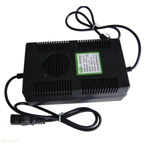 天长千秋电动车充电器-60v12a