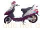 杭州电动摩托车
